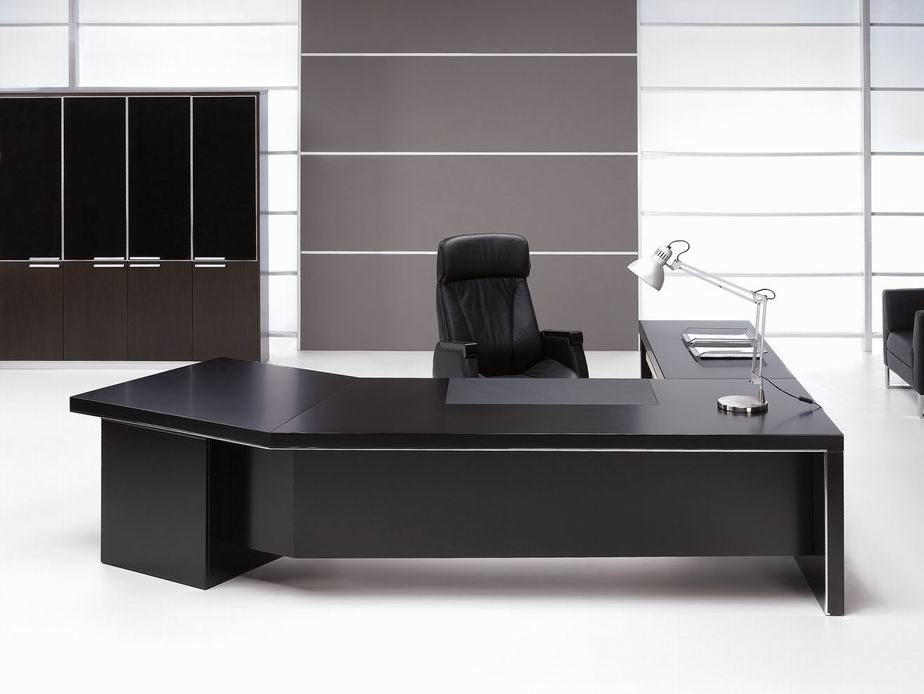 office executive table design modern executive desk office table